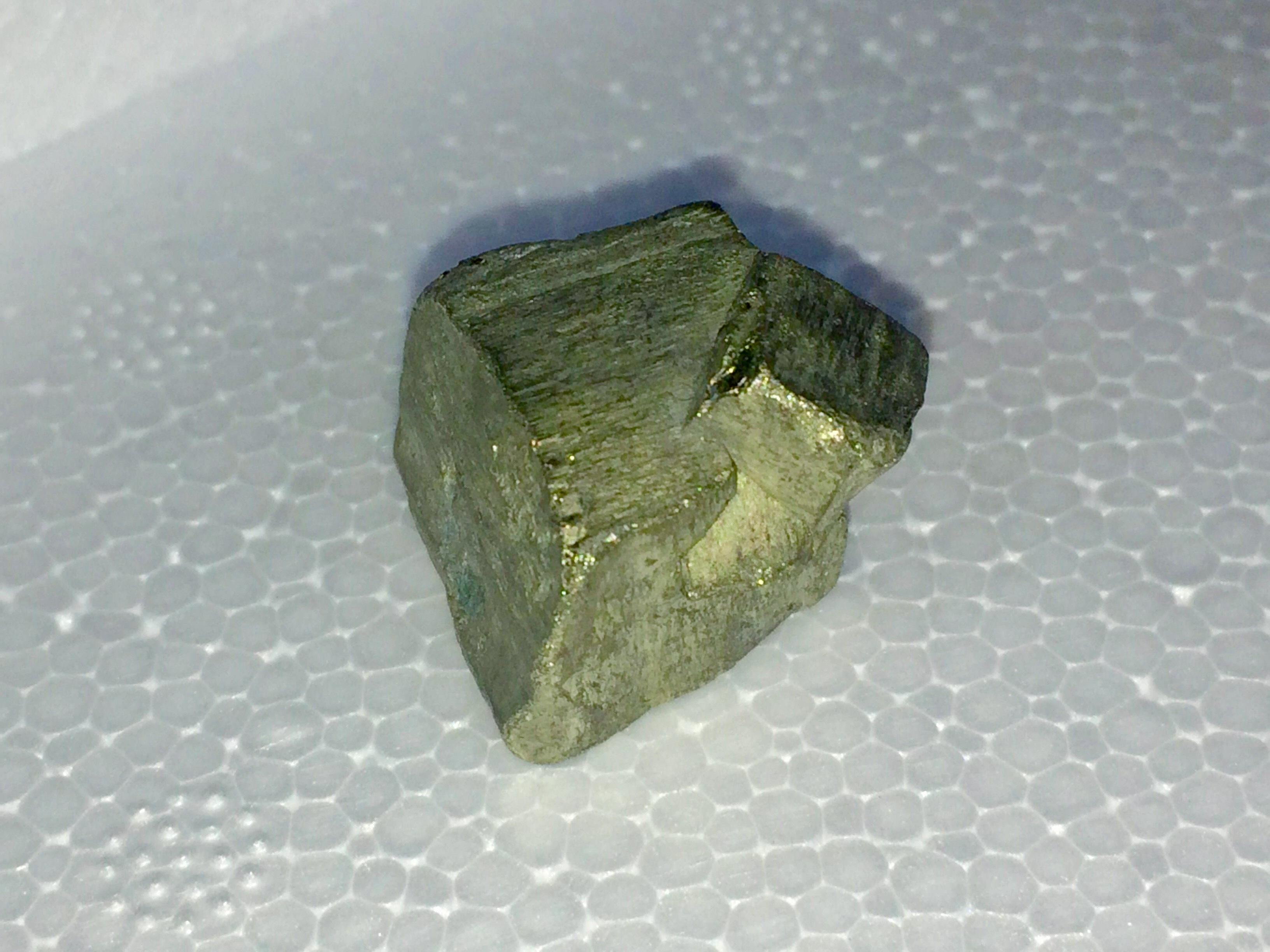 鉱石ラジオ用 黄鉄鉱