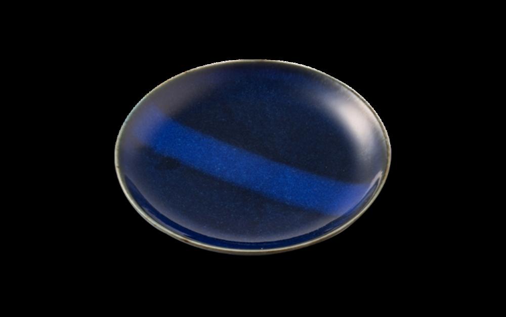 藍青(らんせい)プレートM P00010