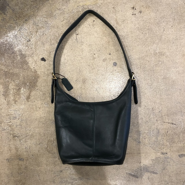 Old Coach Shoulder Bag