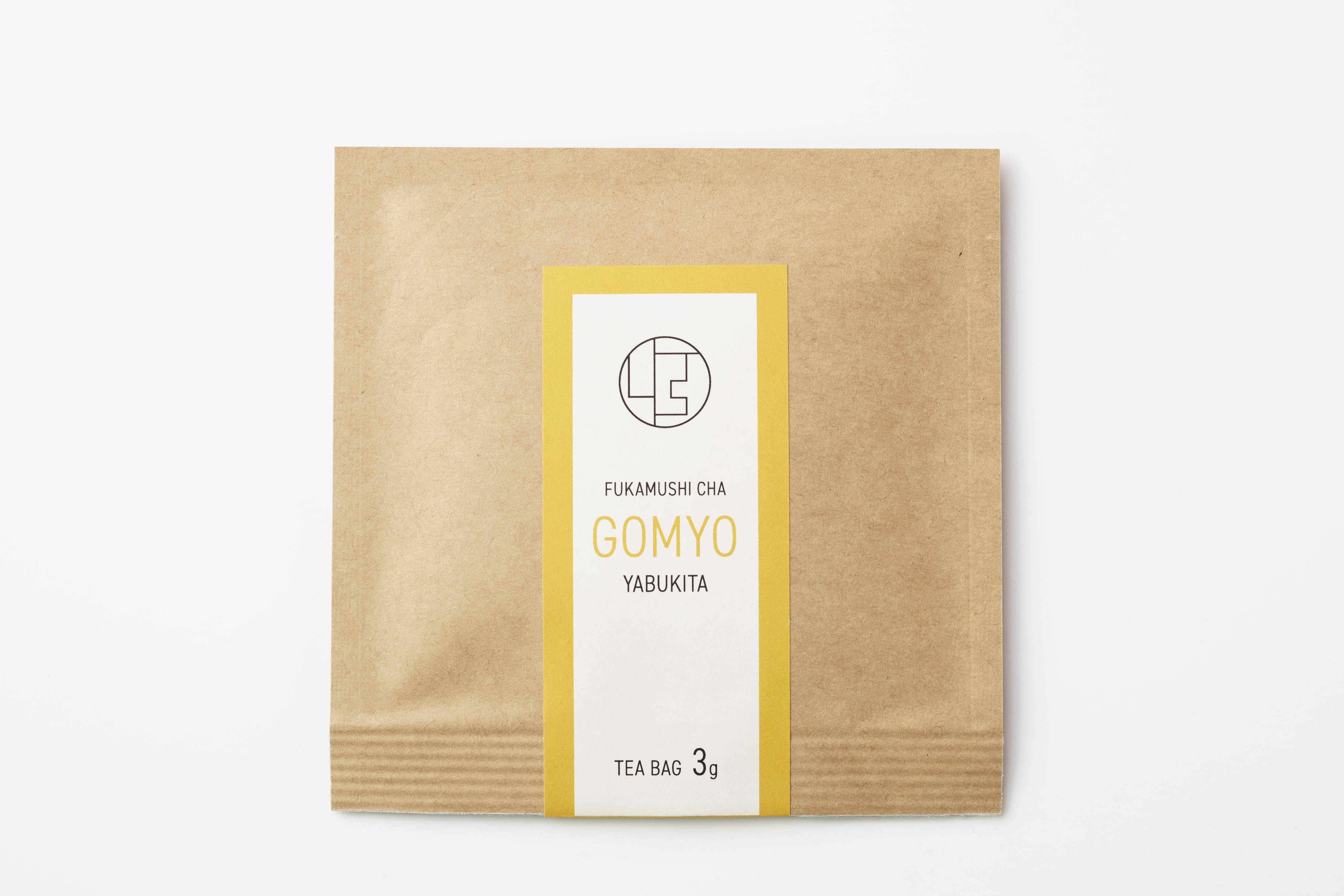 深蒸し茶 ティーバッグ3g(8個入) 五明茶業組合