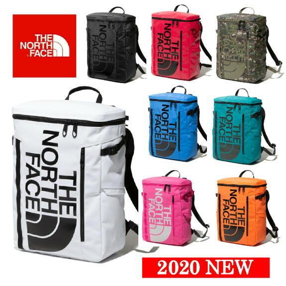 ノースフェイス リュック バッグ デイパック ヒューズボックス2  THE NORTH FACE BC FUSE BOX2 NM82000 正規取扱店 2020 新作 送料無料
