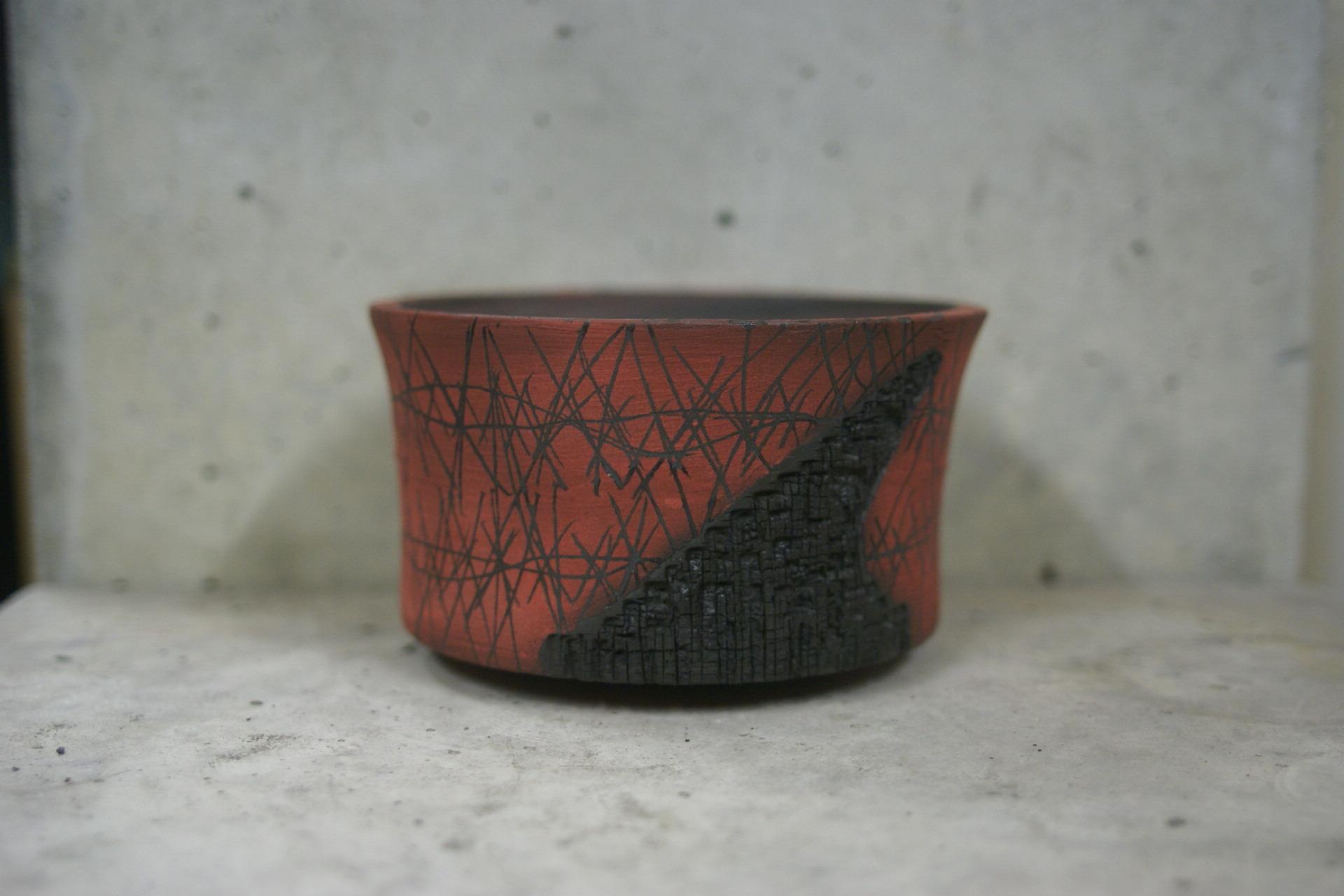 KAMAKAZE RED 05