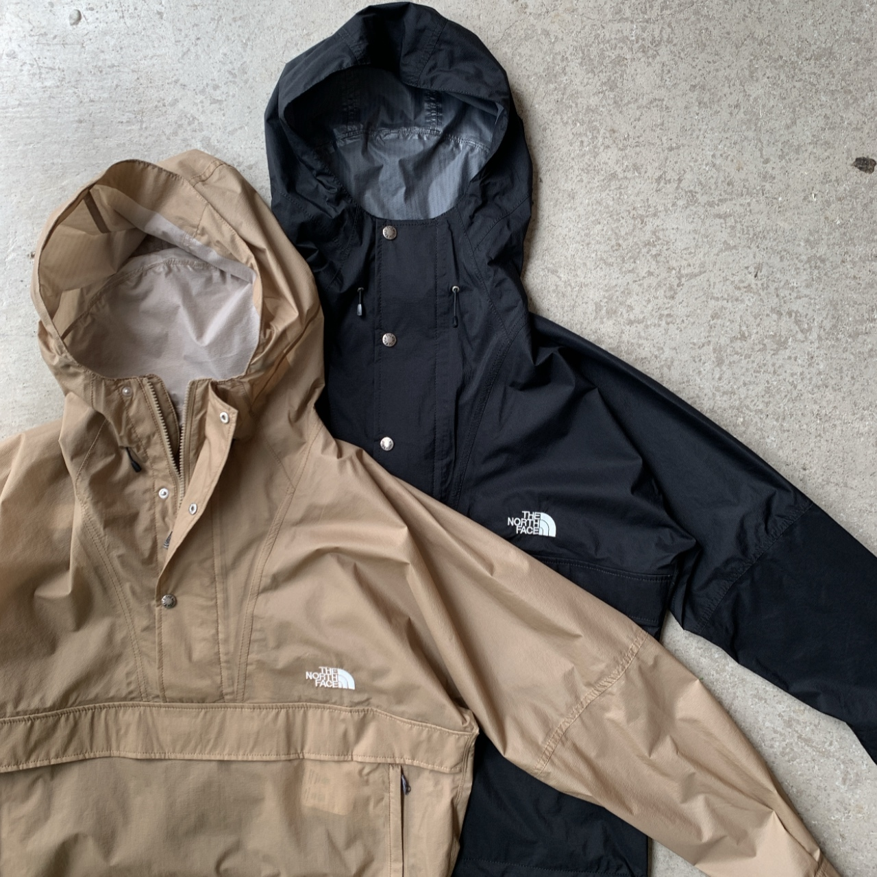 THE NORTH FACE - Windjammer