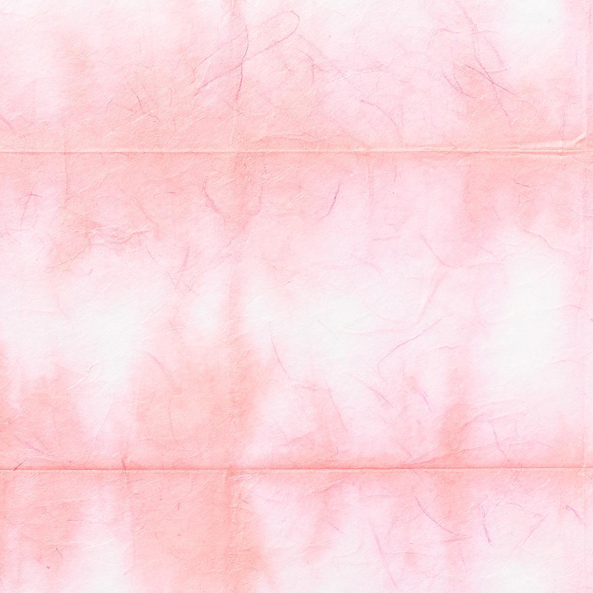 楮6匁 雲竜紙 板締め No.1