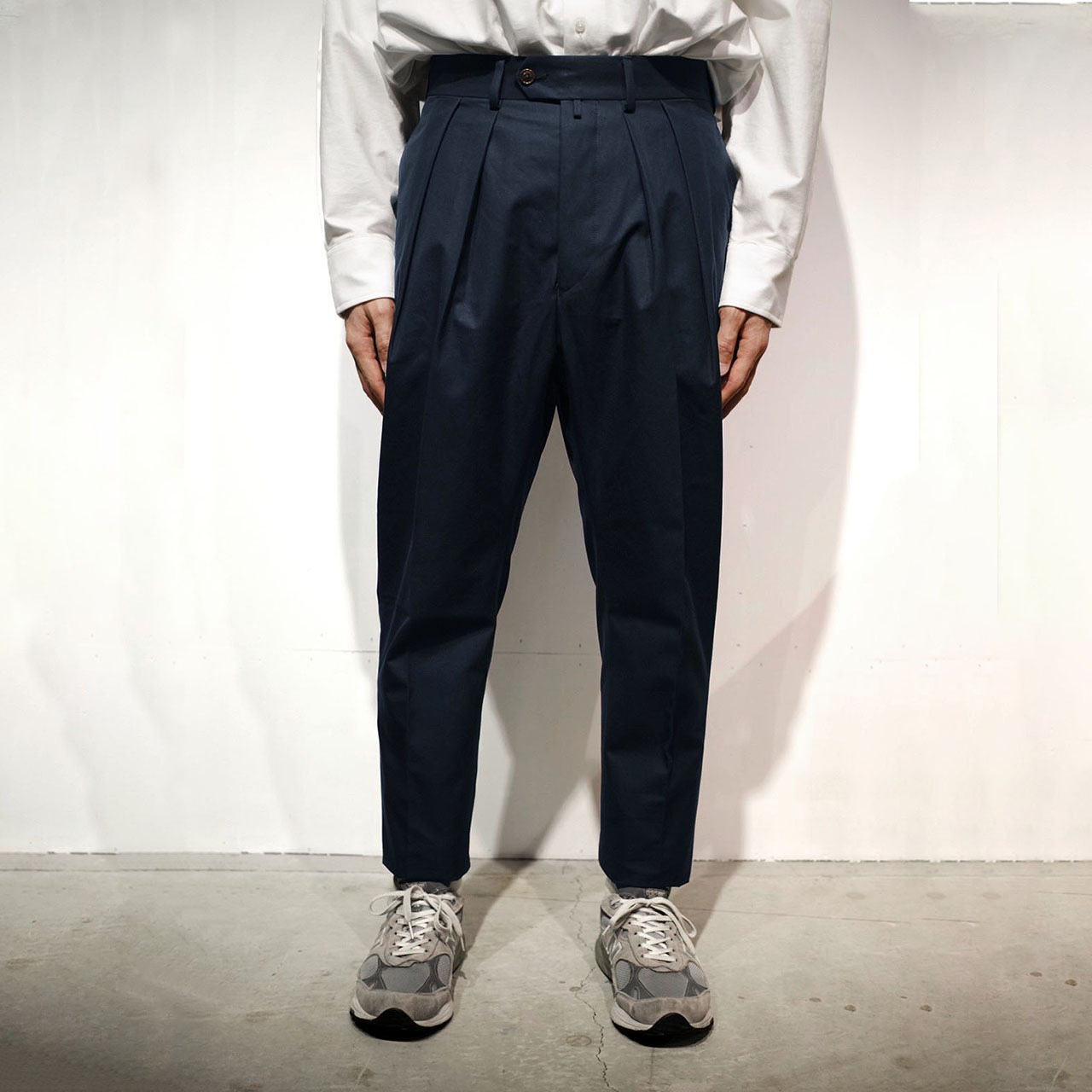 NEAT <TAPERED> ENGLAND VENTILE
