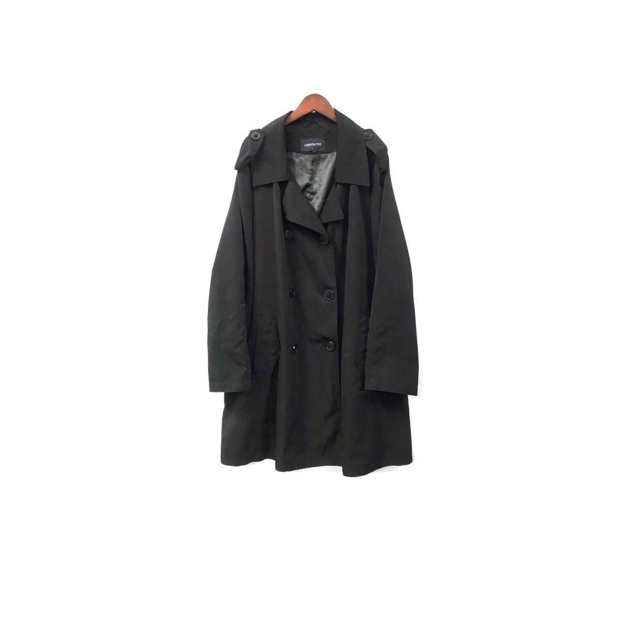 London Fog - Trench Coat ¥18500+tax → ¥14800+tax