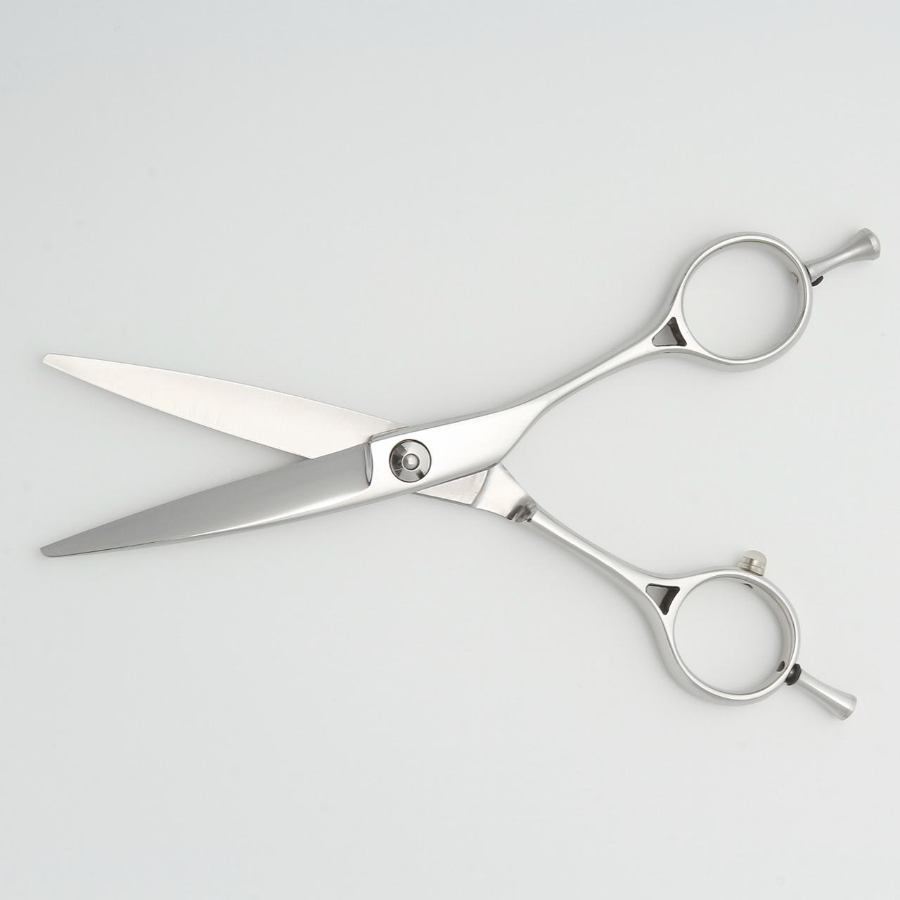 美容師用カット ハサミ  5.5カットシザー・メガネハンドル (通常価格38,800円)