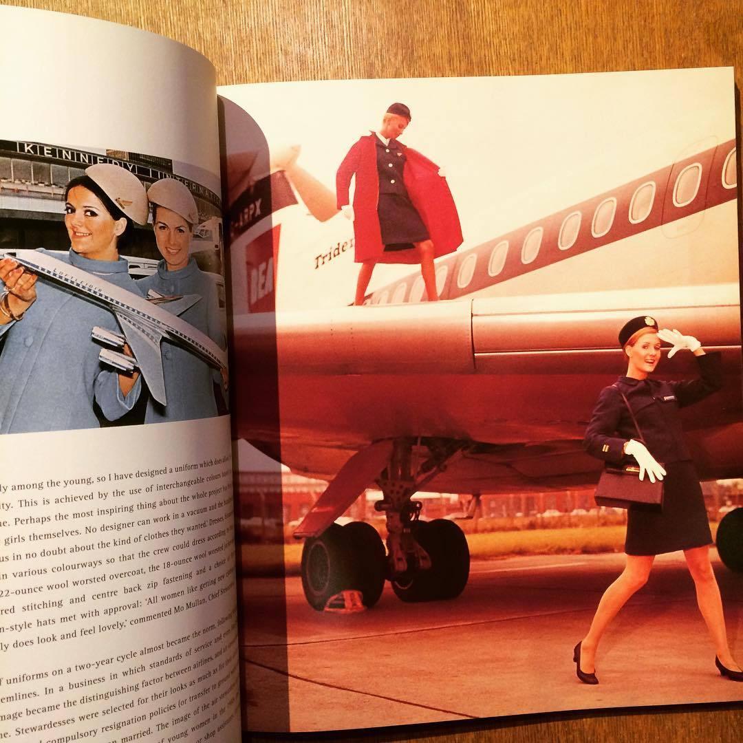 航空会社デザイン集「Airline: Identity, Design and Culture」 - 画像2