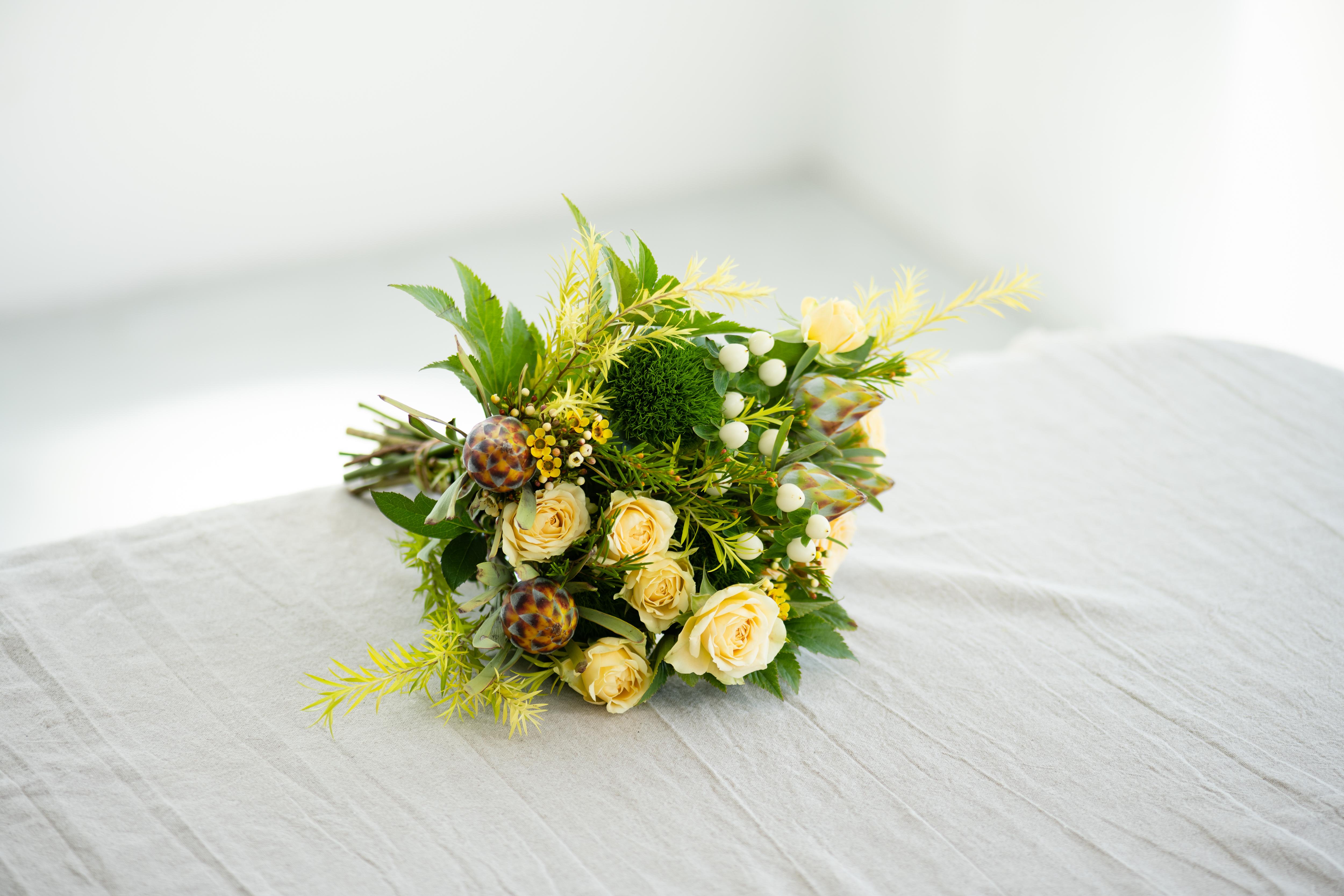 季節の花束 S