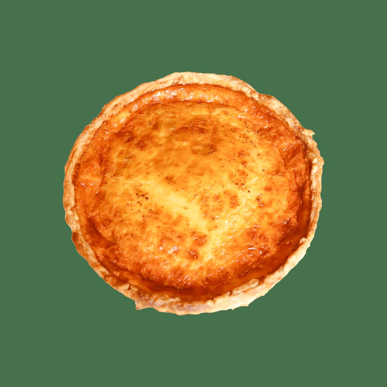 ブルーチーズ香る濃厚チーズのキッシュ【直径18cm】