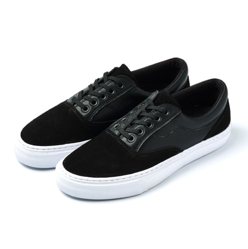 SLACK FOOTWEAR / ORDINAL LX (BLK/WHT)