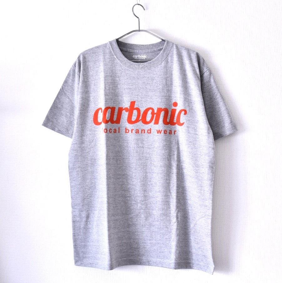 carbonic STD s/s REDlogo