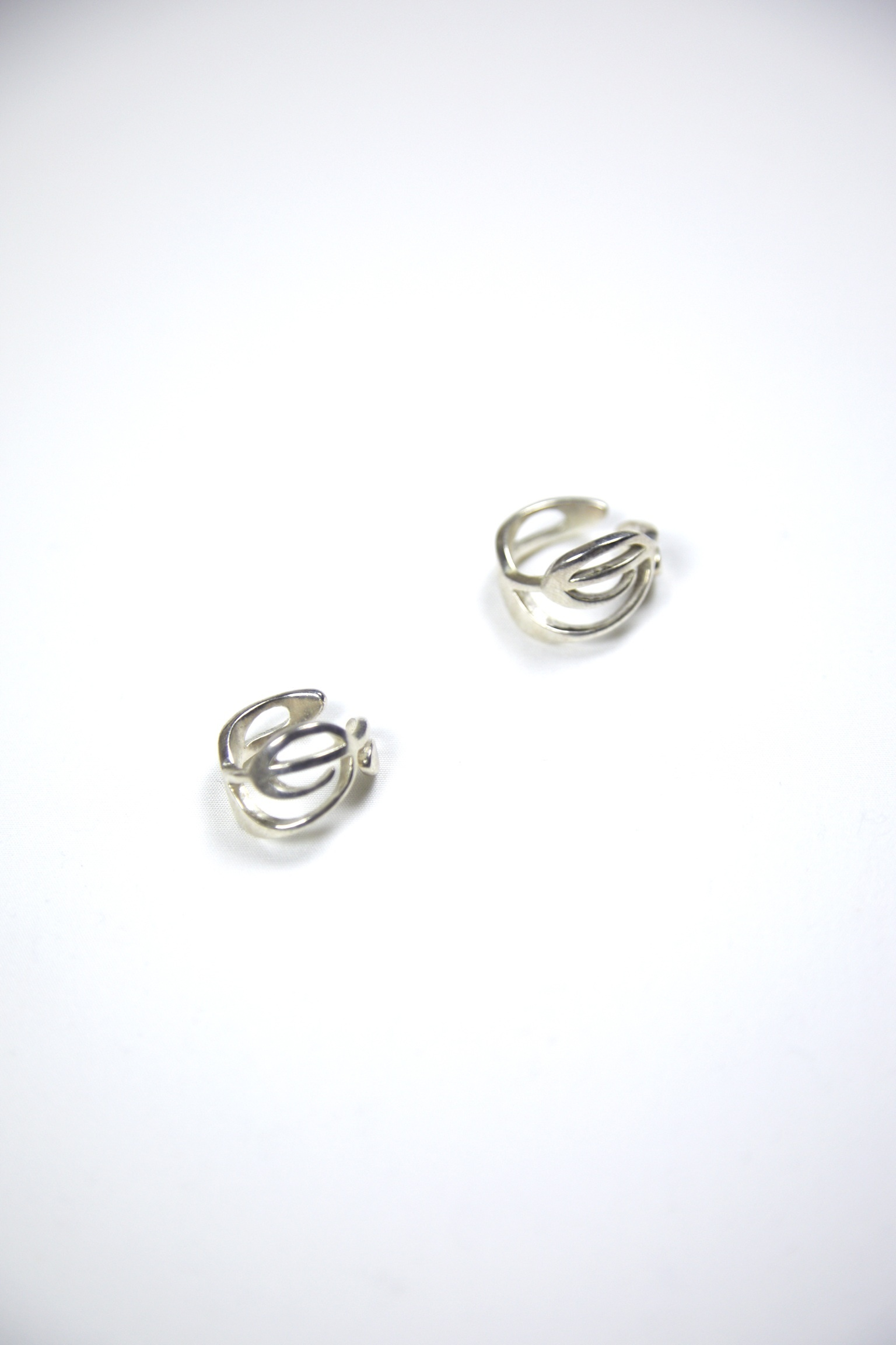 【HUMIS】CLASSICAL NOTE RING