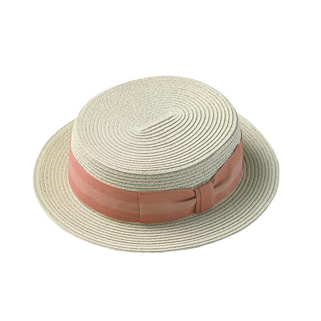 MARLMARL / カンカン帽 / ベビーサイズ