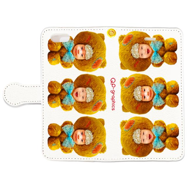 kumasan 3p smartphone case