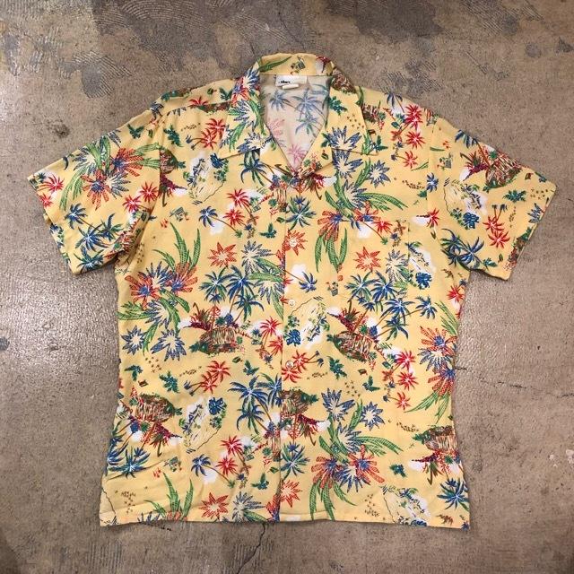 Sears Aloha Shirts