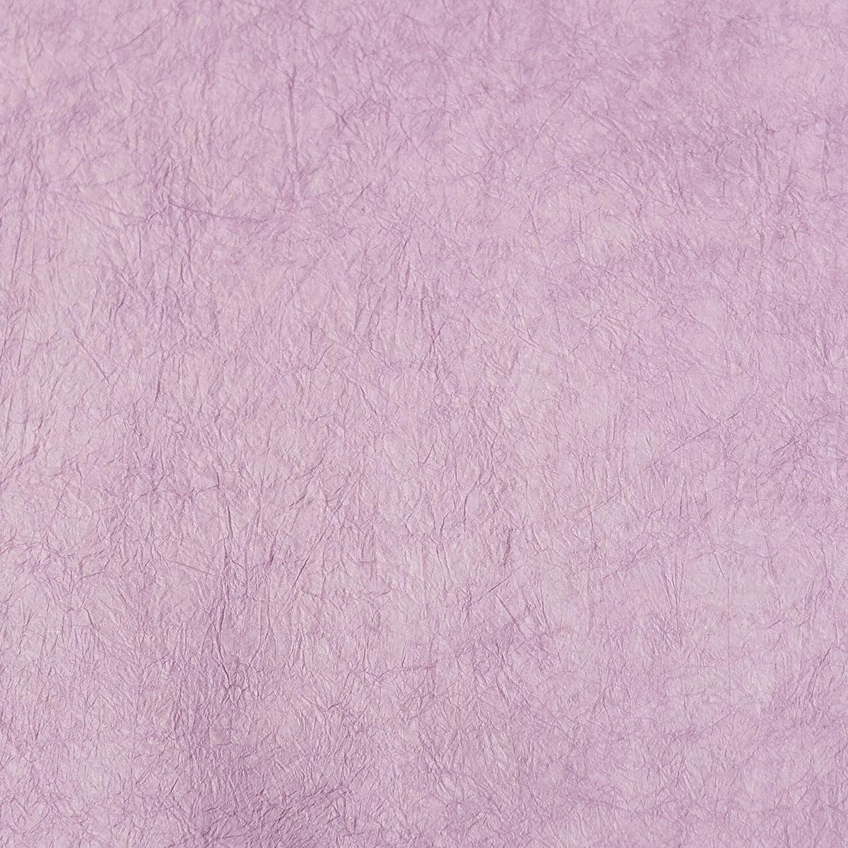 王朝のそめいろ 薄口 8番 浅滅紫