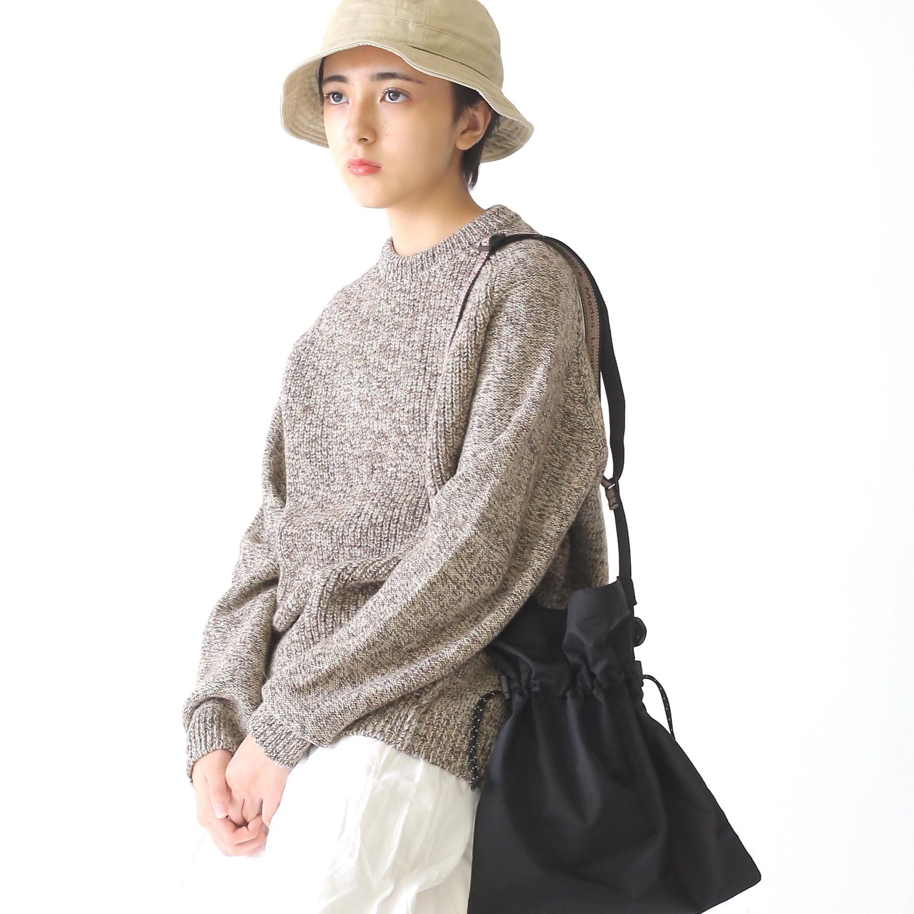 【販売開始】リバーシブルP.O.(ベージュMix)
