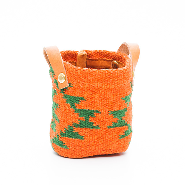 LIMONCHELLO BUCKET S AZTEC ORANGE - 画像1