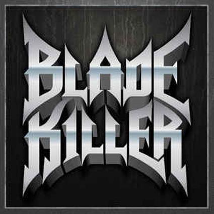 "BLADE KILLER ""Blade Killer"" (輸入盤)"