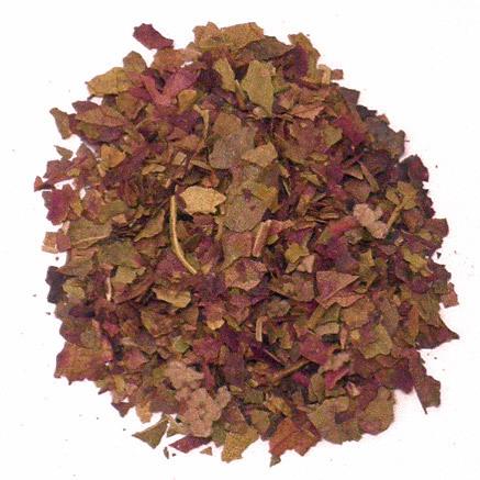 赤ぶどう葉(新鮮・低温高速乾燥) 8g