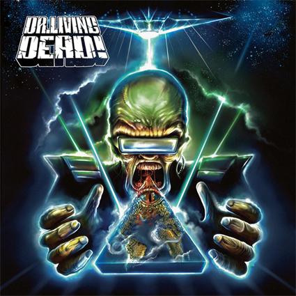 """DR.LIVING DEAD! """"Dr. Living Dead!"""" (輸入盤)"""