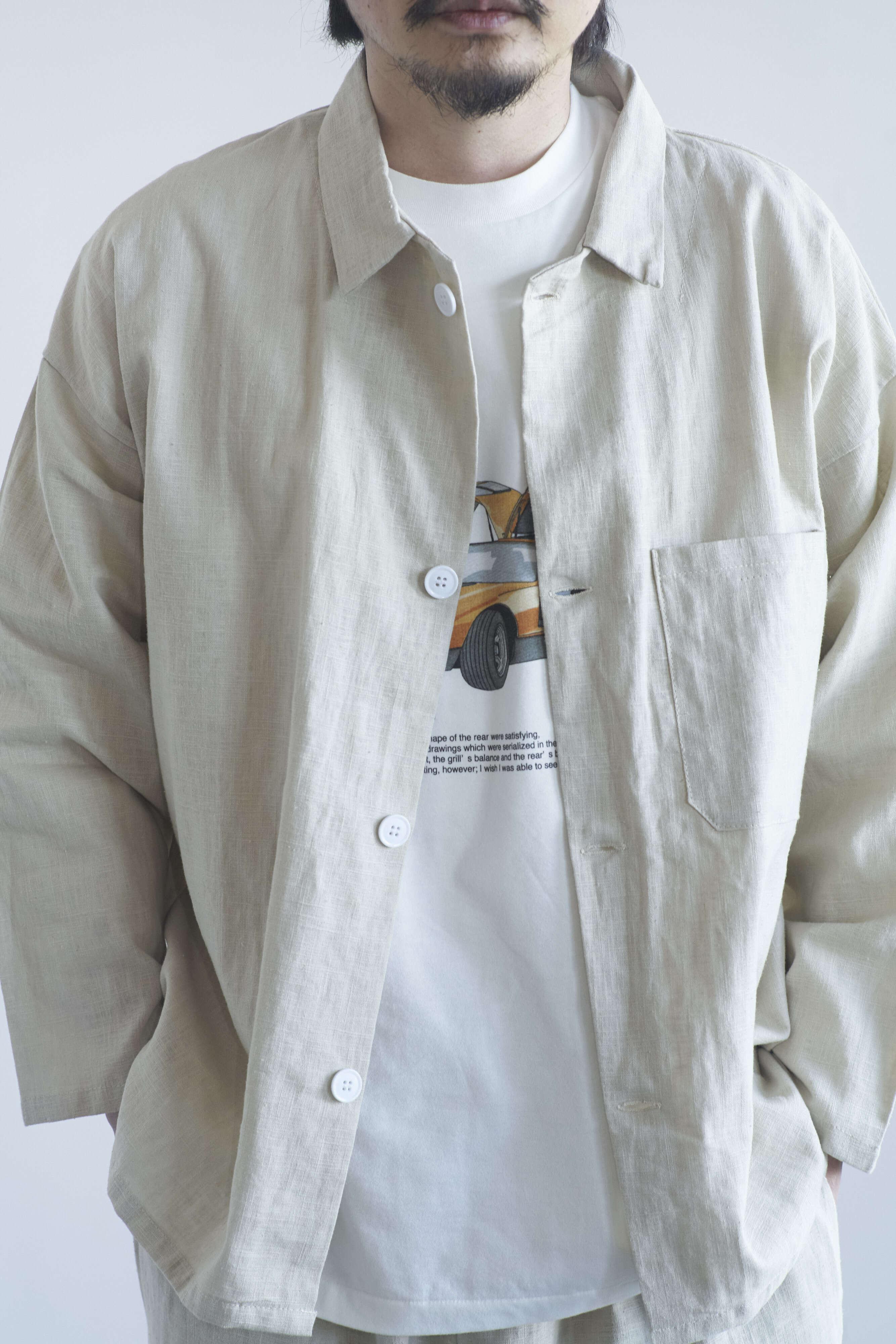 Regency Works Drop Shldr Engineers Shirts