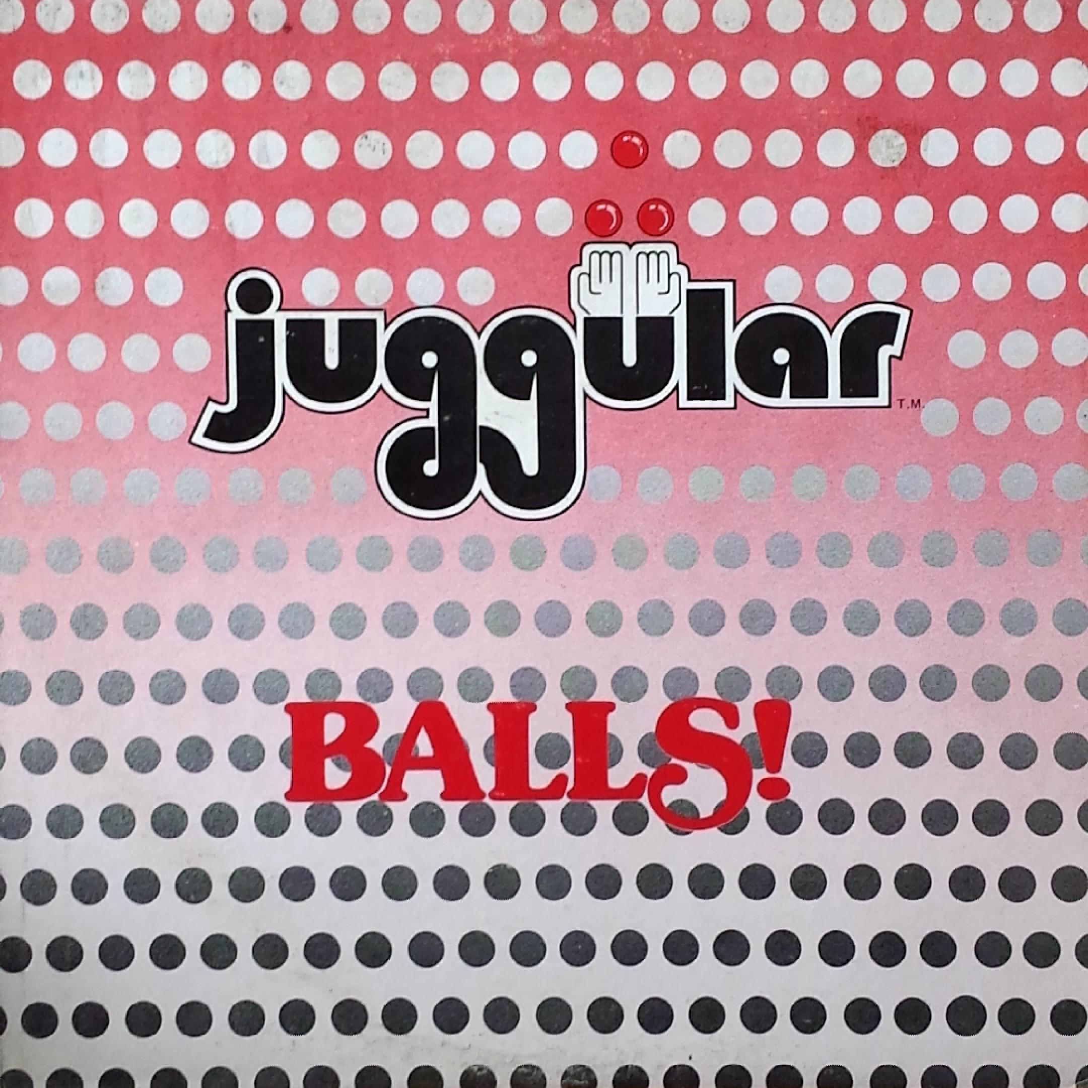 Juggular Balls