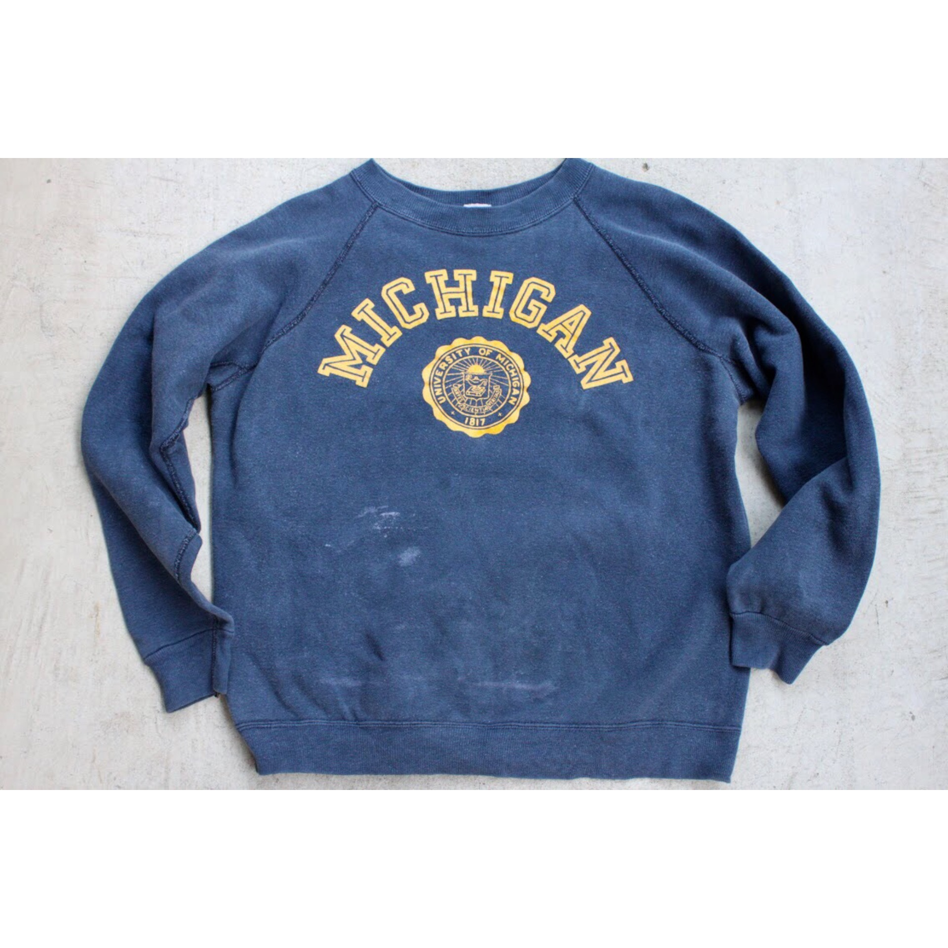 Vintage 70s sweater by Champion