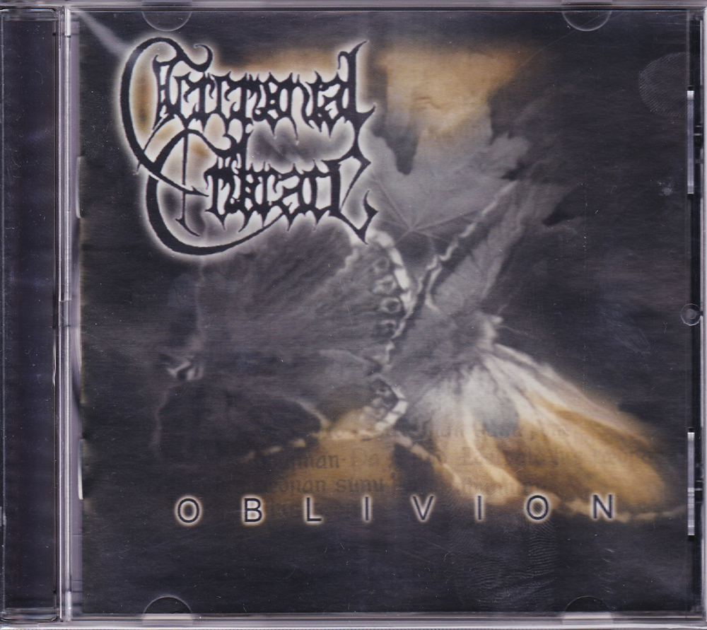 CEREMONIAL EMBRACE 『Oblivion』