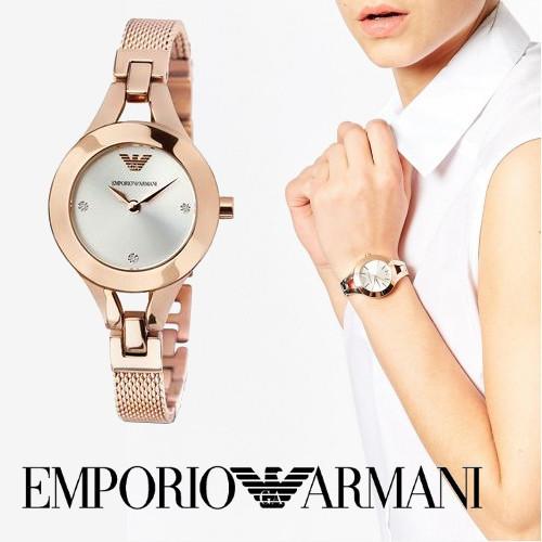 EMPORIO ARMANI(エンポリオアルマーニ)レディース AR7362