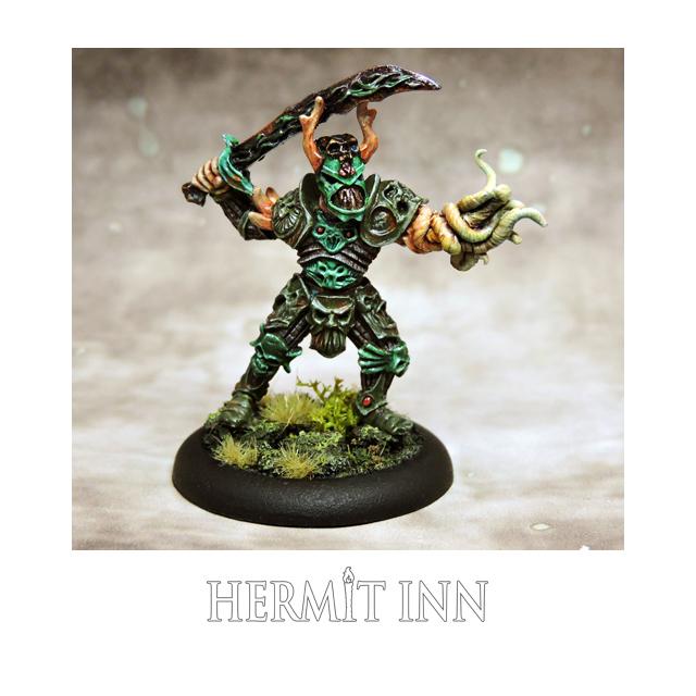 深淵の戦士:絡め取るもの - 画像1