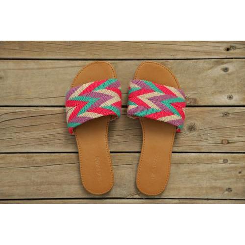 Chila Sandals  A Straight