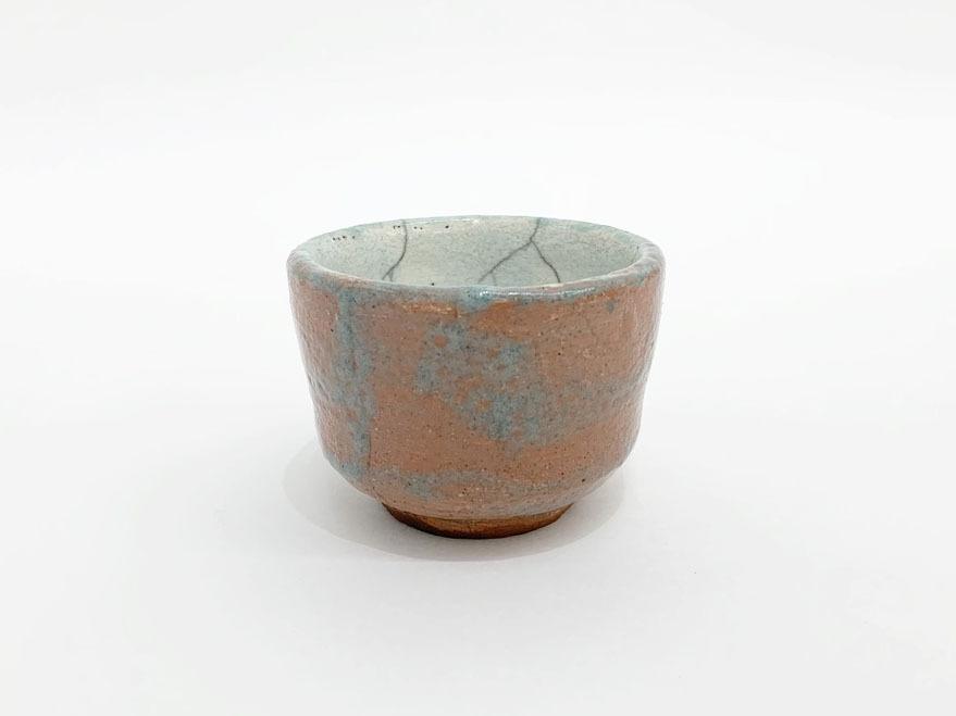 Tea Cup / Cécile Daladier