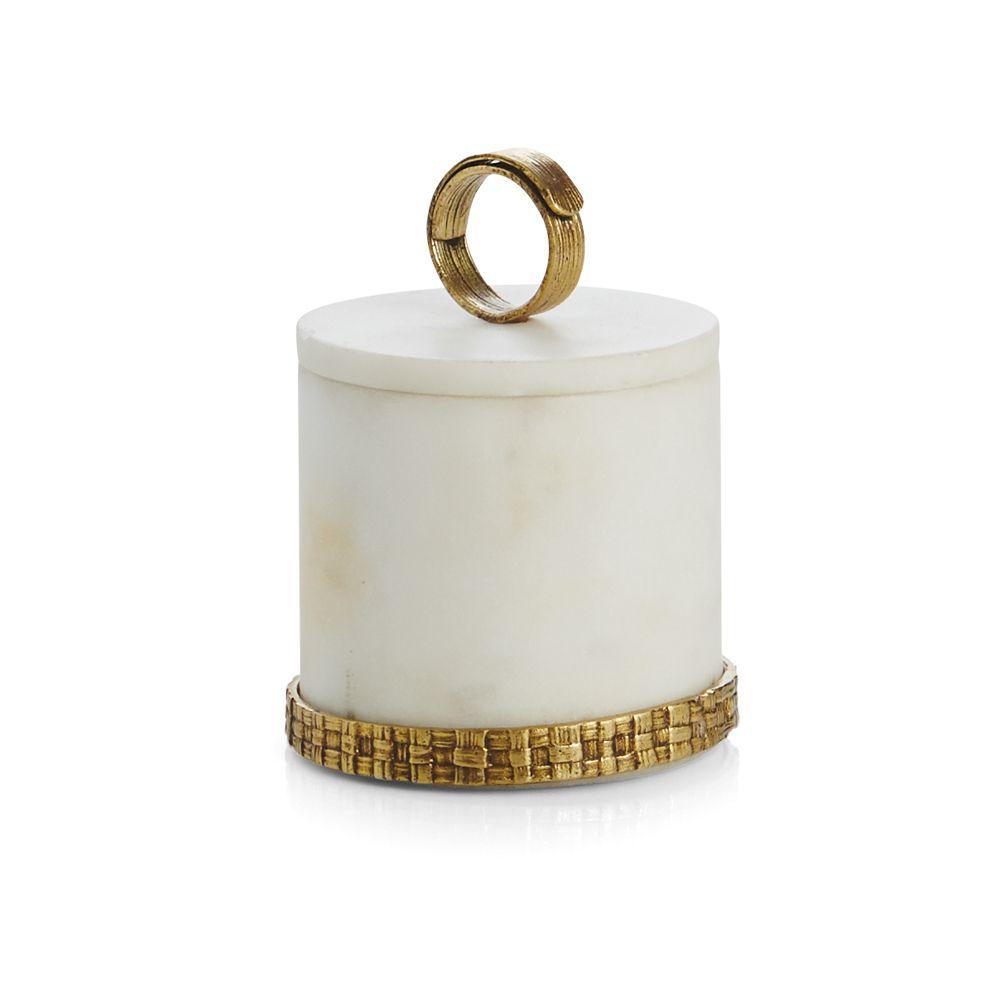 Michael Aram Palm Box Container(マイケルアラム パーム ボックスコンテナ)174942