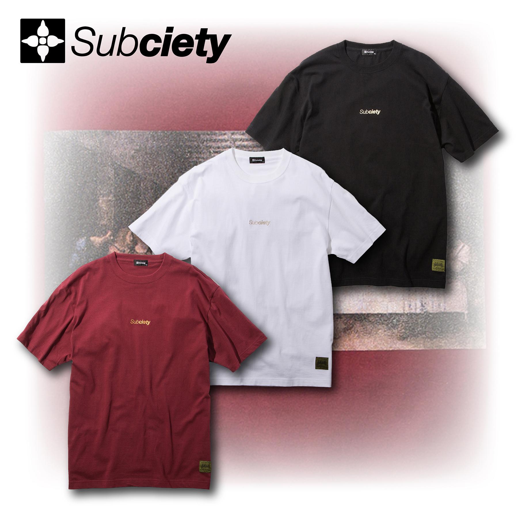 Subciety(サブサエティ) | Thursday S/S