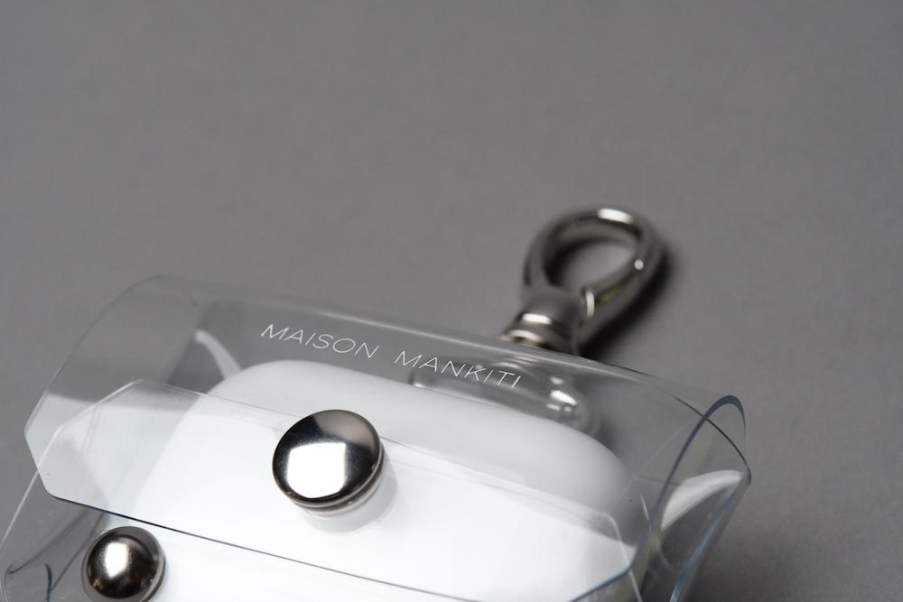 AirPods Pro case ヨコ □クリア□ - 画像5