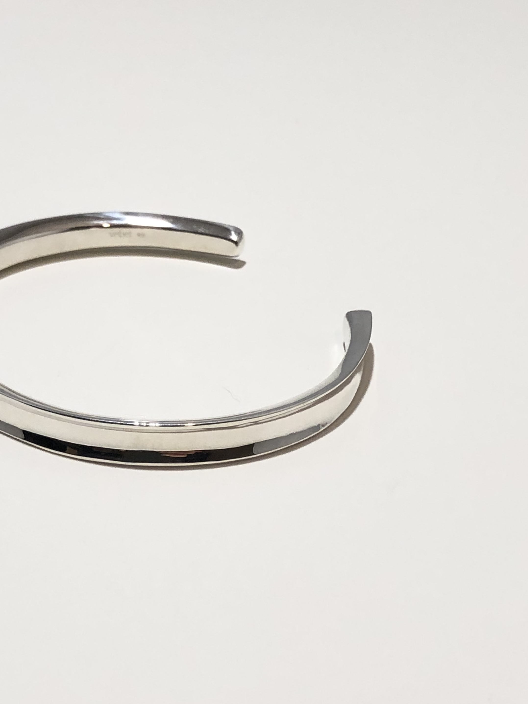 curve bangle(再入荷)