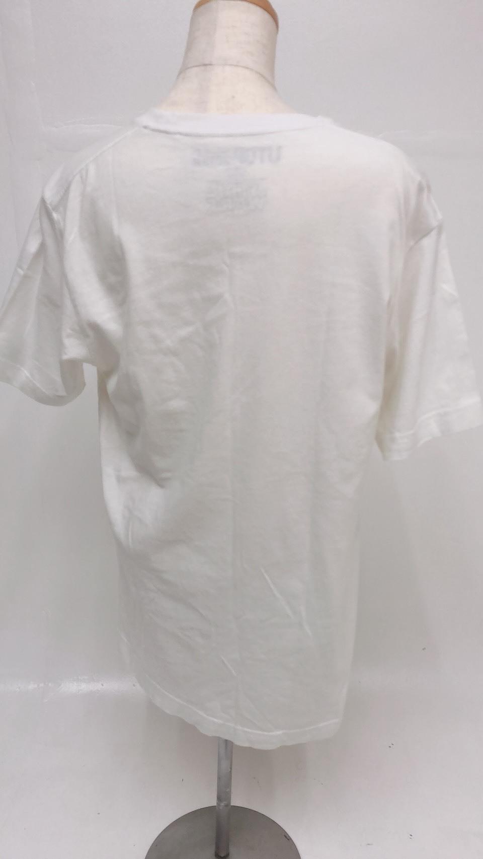 【古着】ユニクロ スターウォーズ ライトセーバーTシャツ
