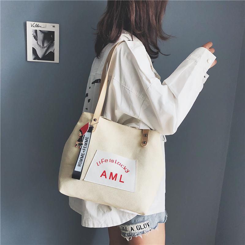 【小物】シンプル通勤バッグ15749383