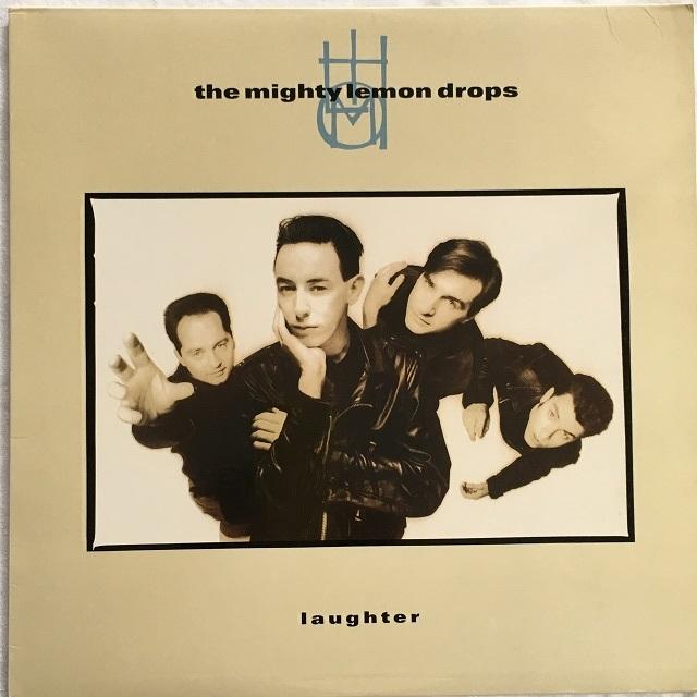 【LP・米盤】The Mighty Lemon Drops  /  Laughter