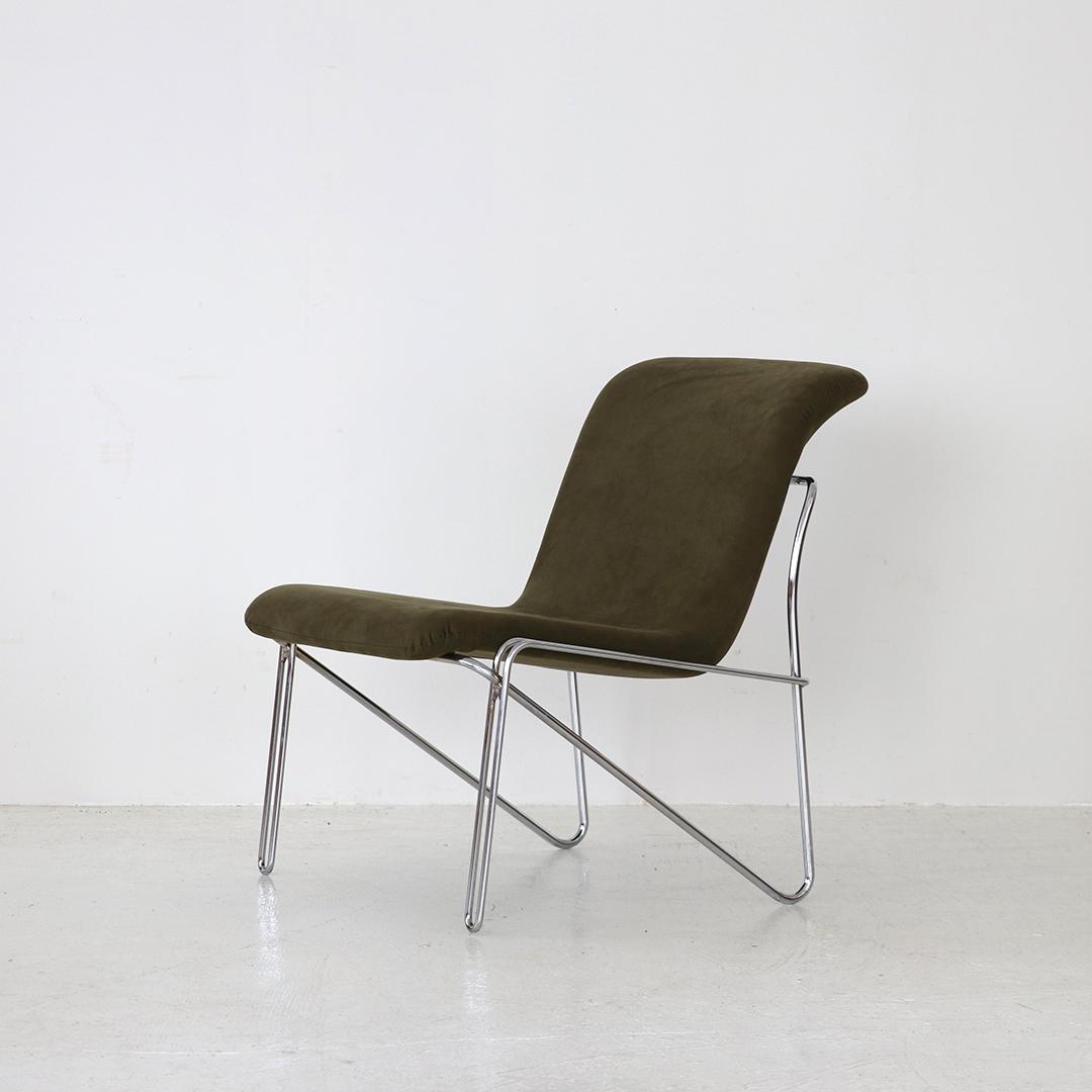 Easy chair / Gispen