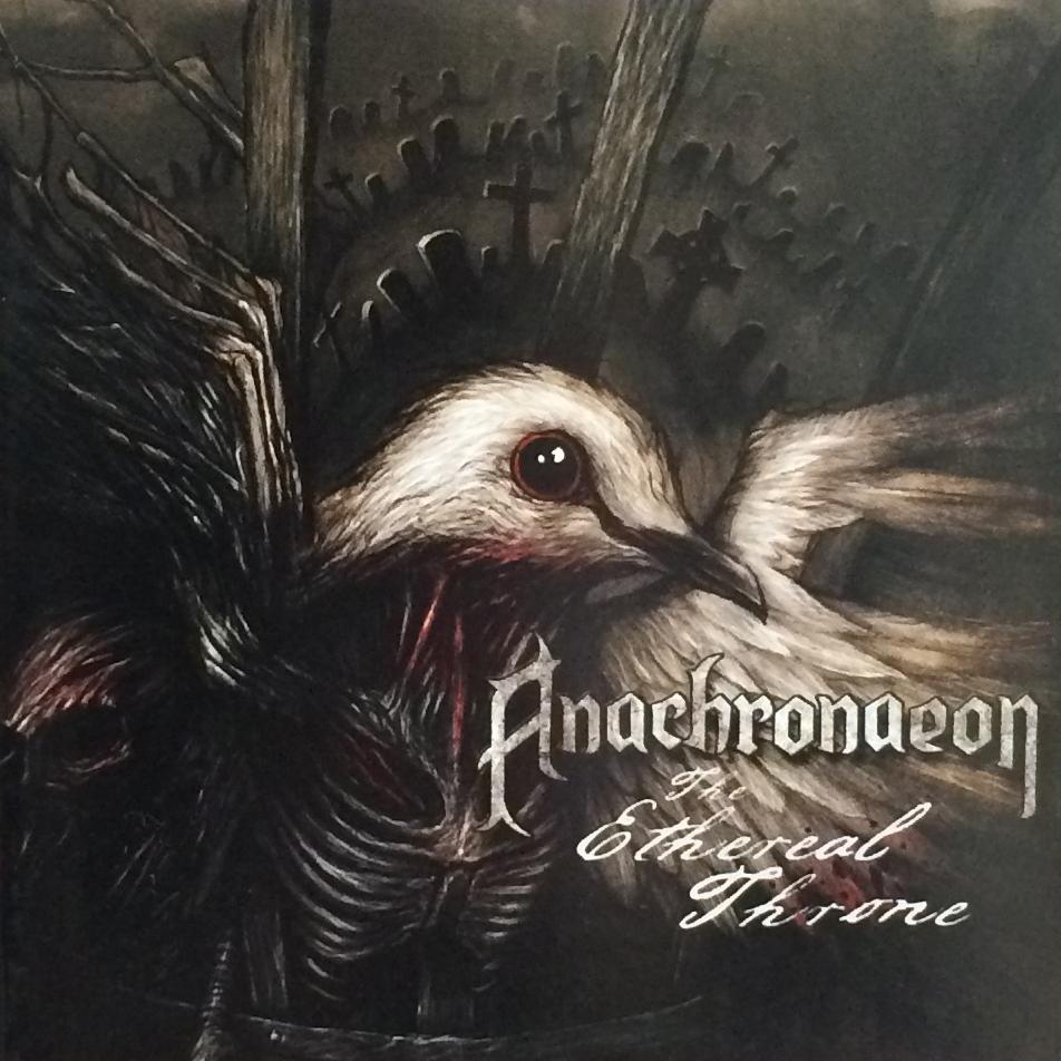 """Anachronaeon""""The Ethereal Throne"""""""