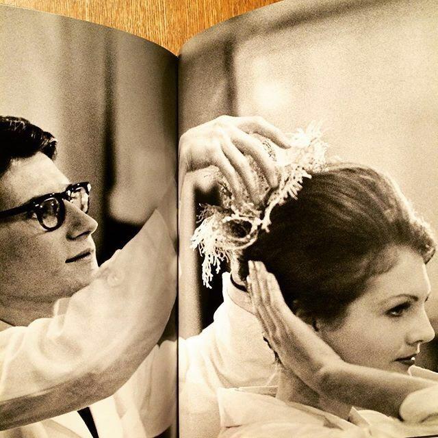 写真集「Debut: Yves Saint Laurent 1962」 - 画像2