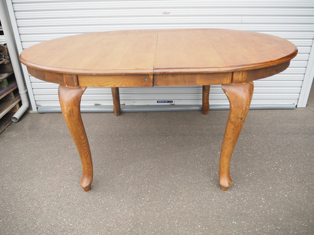 品番0472 エクステンションテーブル / Table