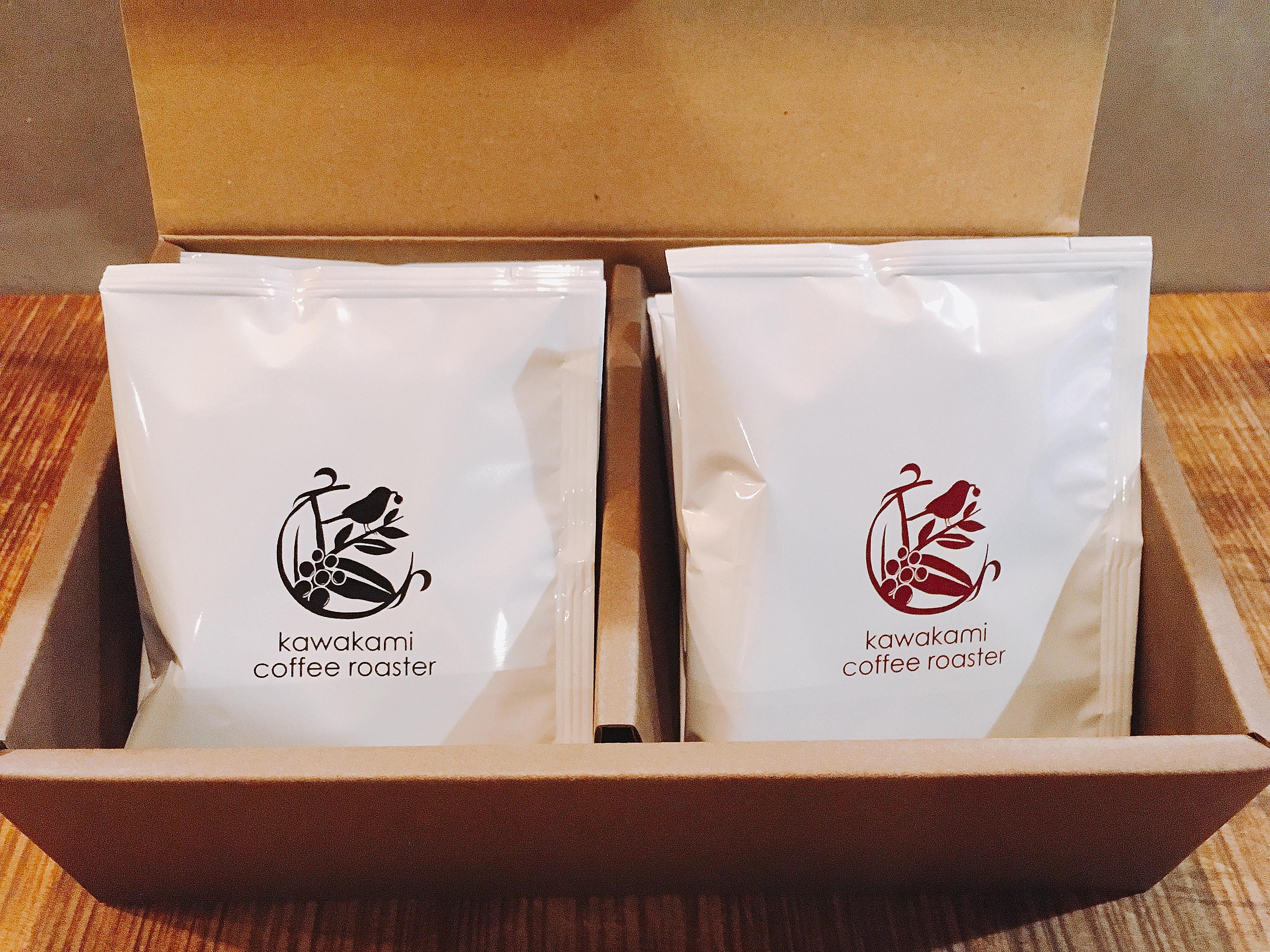 コーヒーギフトセット #8