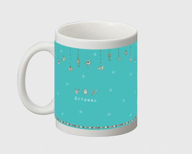 クララ マグカップ - 画像2