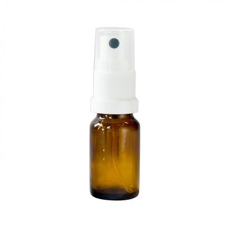 10ml スプレー付き遮光瓶