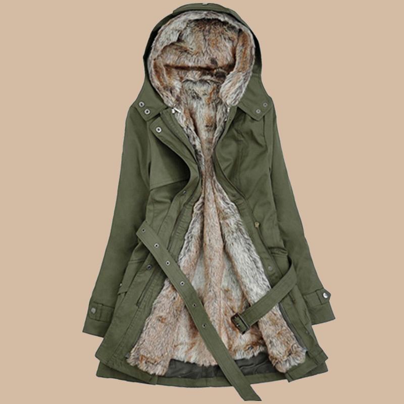 【アウター】 あわせやすい裏起毛暖かい人気冬コート14932632