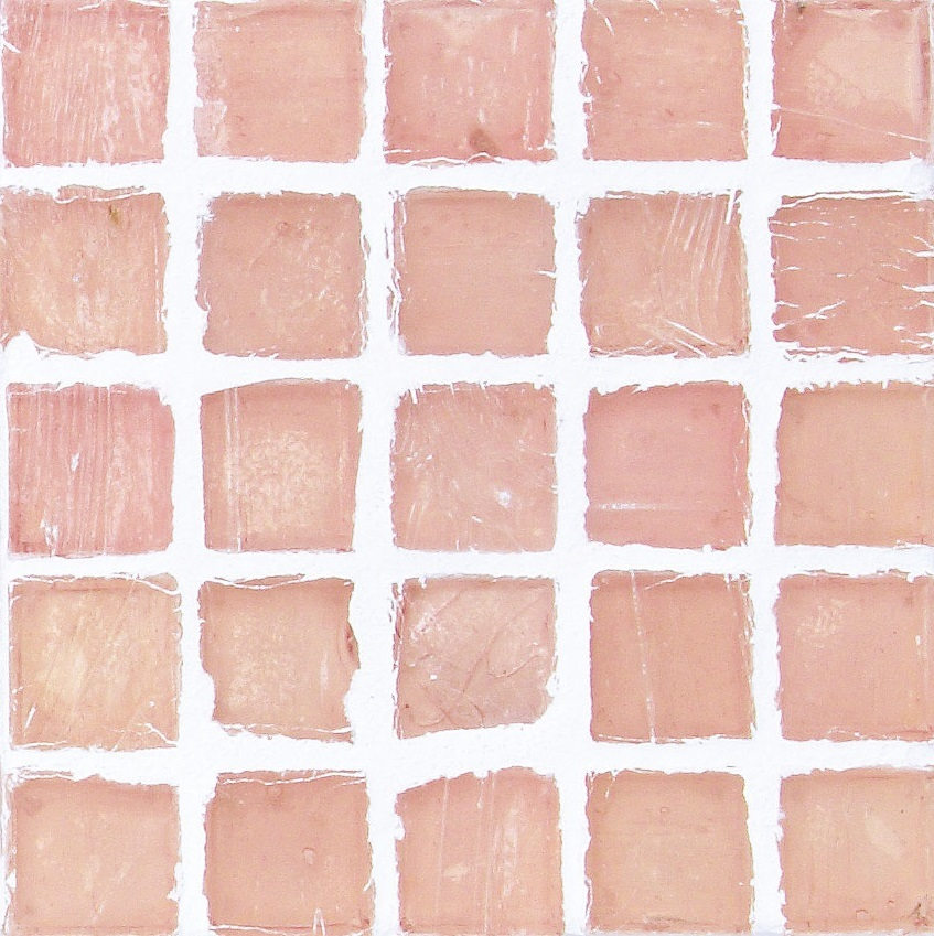 Staind Grass Mosaic【Autum/Natural】ステンドグラスモザイク【オ-タム/ナチュラル】